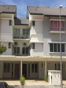 Mont Bleu Residence ( Sunway City Ipoh)