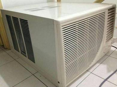 Window Aircond Unit for SALE