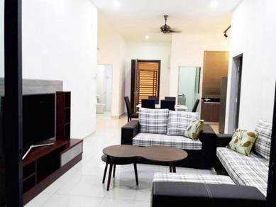 Prominence Condo (Fully Renovation n Furnished)