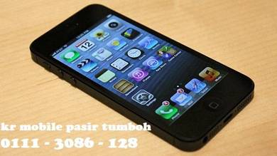 Iphone 5 64gb used tiptop