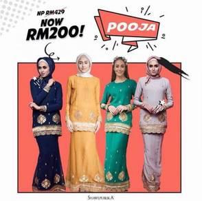 Baju Kurung Moden Shawl Publika