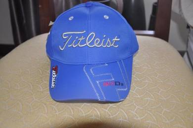 Topi Golf TITLEIST Kod TL 02