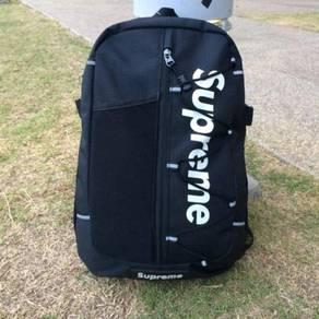 Bag supreme