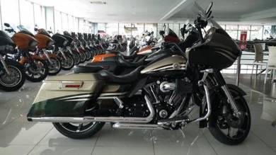 CVO Road Glide Harley Davidson 2013