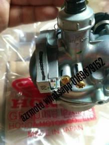 Carburetor ex5 dream original baru
