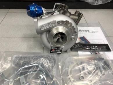 Tomei ARMS M7963 Turbo Kit Mit Lancer Evo 7 8 9