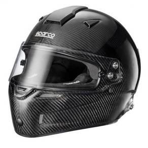 Sparco Sky RF-7W FIA CARBON Racing Helmet SA2015