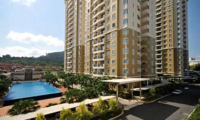 Ixora Apartment Melaka