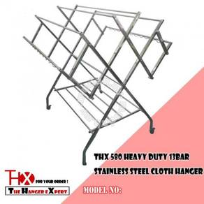 Cloth Hanger Extra Heavy Duty Mobility Drying Rack