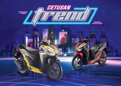 2020 Honda NEW VARIO 150 V2 Promosi !!!!!!!!!!!!!!