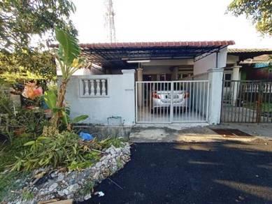 NICE UNIT🔥 1 Storey Terrace Bandar Tasik Kesuma Beranang Semenyih
