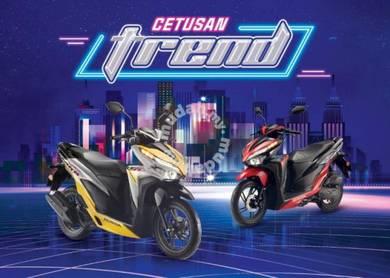 2020 Honda NEW VARIO 150 V2 Promosi !!!!!!!!!!!!!