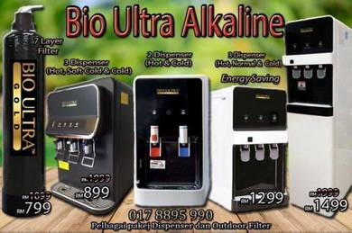 Water Filter Penapis Air Bio ULTRA HARGA ^6 cooler