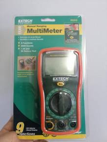 Extech EX310 multimeter