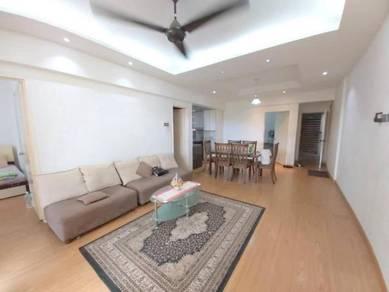 [ Fully Furnished ] Persanda Apartment Seksyen 13 Shah Alam
