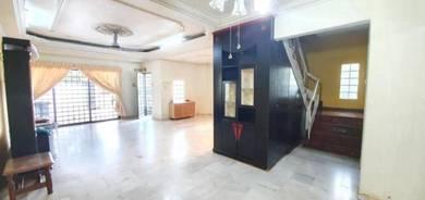 Tmn Desa Cemerlang 2 Stry Endlot House For Sale