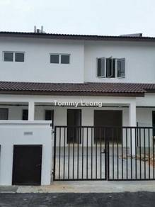 Taman rawang tin 2 storey for sales rawang