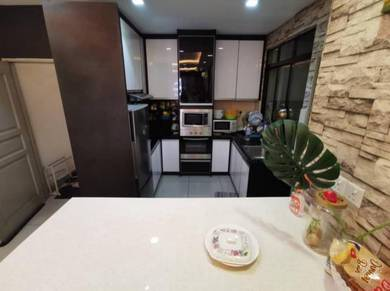 One Damansara Full Reno+Full Furnish Condo Damansara Damai[1K Booking]