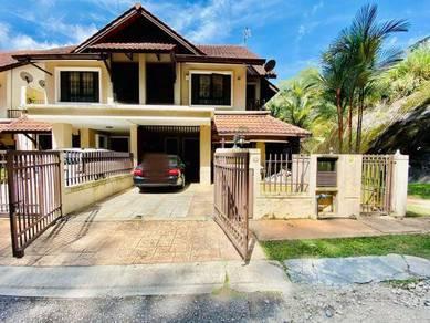 [ Rumah Cantik ] Endlot 2 Storey Terrace at Alam Damai Cheras