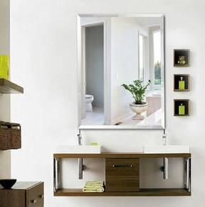 Bathroom mirror ( 4202B ) / cermin kamar mandi
