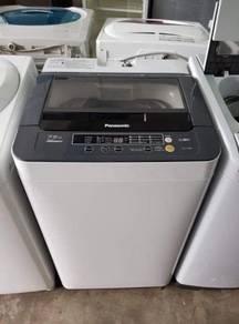 Panasonic 7.5kg washing machine automatic load top