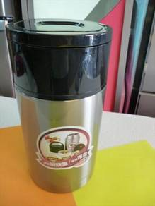 New SUS304 Thermos Container 1000ml