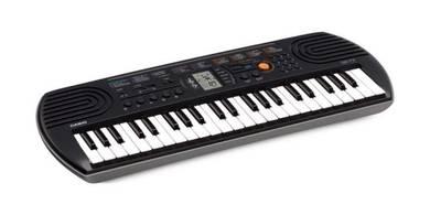 Casio SA-77 SA77 Keyboards