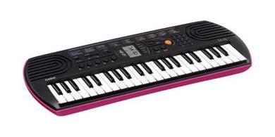Casio keyboard SA-78 SA78
