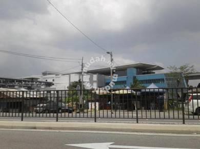 Banglo Lot dekat Stesen MRT Bukit Dokong