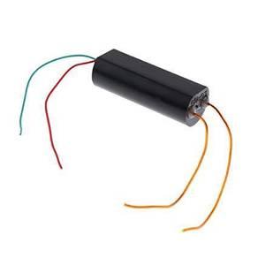 High voltage generator 400kv