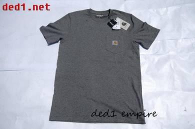 CARHARTT - baju tshirt POKET (ASLI)