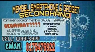 Membeli smarphone