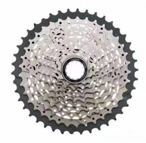 Shimano Deore 10speed Cassette