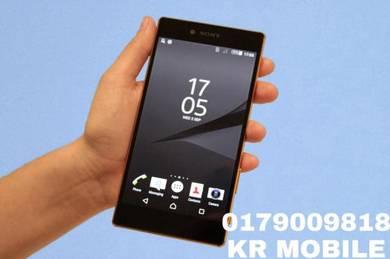 Iphone z3 (3gbram)