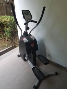 Diamondback Ergo Stride exercise machine