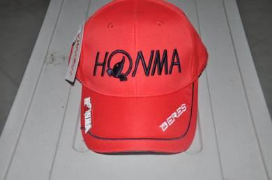 Topi Golf HONMA Kod HMA-02