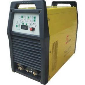 Inverter AC DC pulse TIG