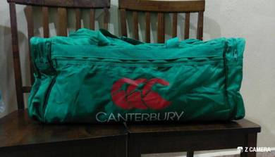 Traveller/ Sports Bag Canterbury Wallabies