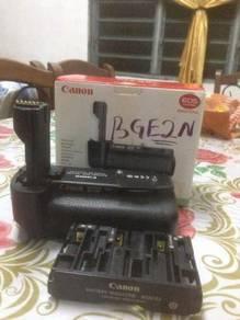 Battery grip BGE-2N rm220