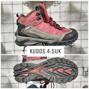 KUDOS 4.5UK kasut hiking outdoor