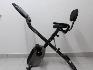 Fitness Bicycle by ogawa