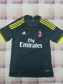Ac Milan Jersey