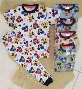 Pyjamas Mickey Mouse 32