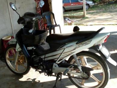 Wave 125s