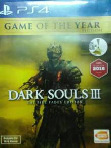 Dark Souls III Game Of The Year Edition R3