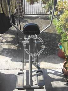 Alat Senaman Cardio Workout - Fit & Slim Rider
