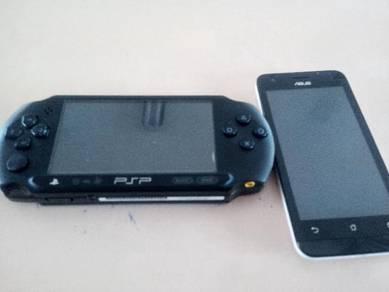 Psp bg asus phone