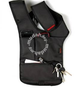 Redalex Inspector Shoulder Bag