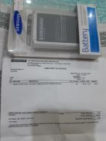 Battery Original Galaxy Note 3