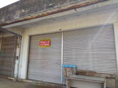 Single sty Shop house Taman Desa, KLUANG (jean)